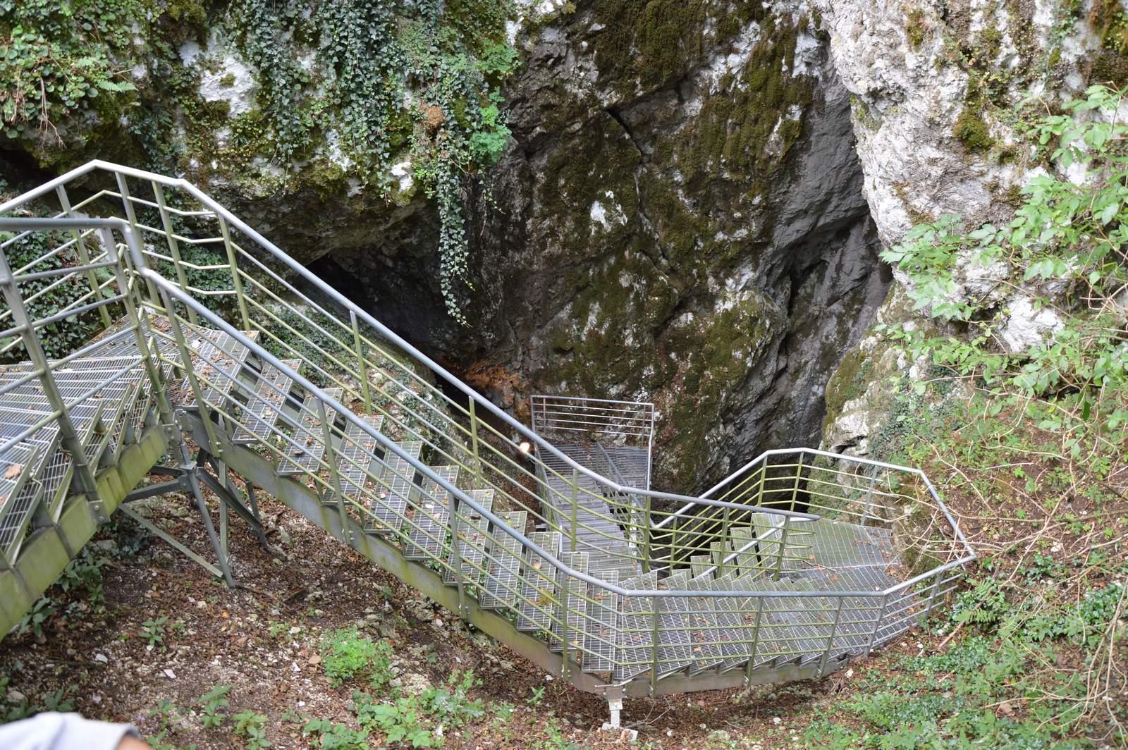 Grotte Di Cauto Guida Turistica Del Matese Portale Del