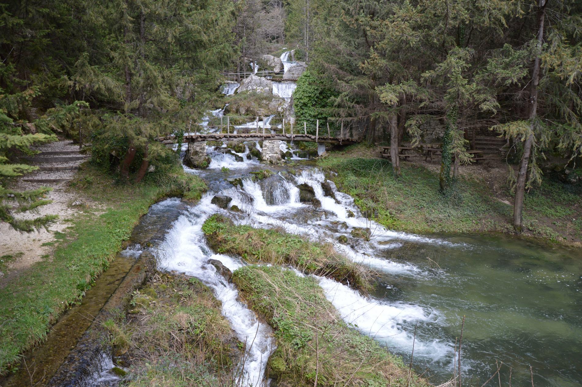 Cipresseta Di Fontegreca Guida Turistica Del Matese