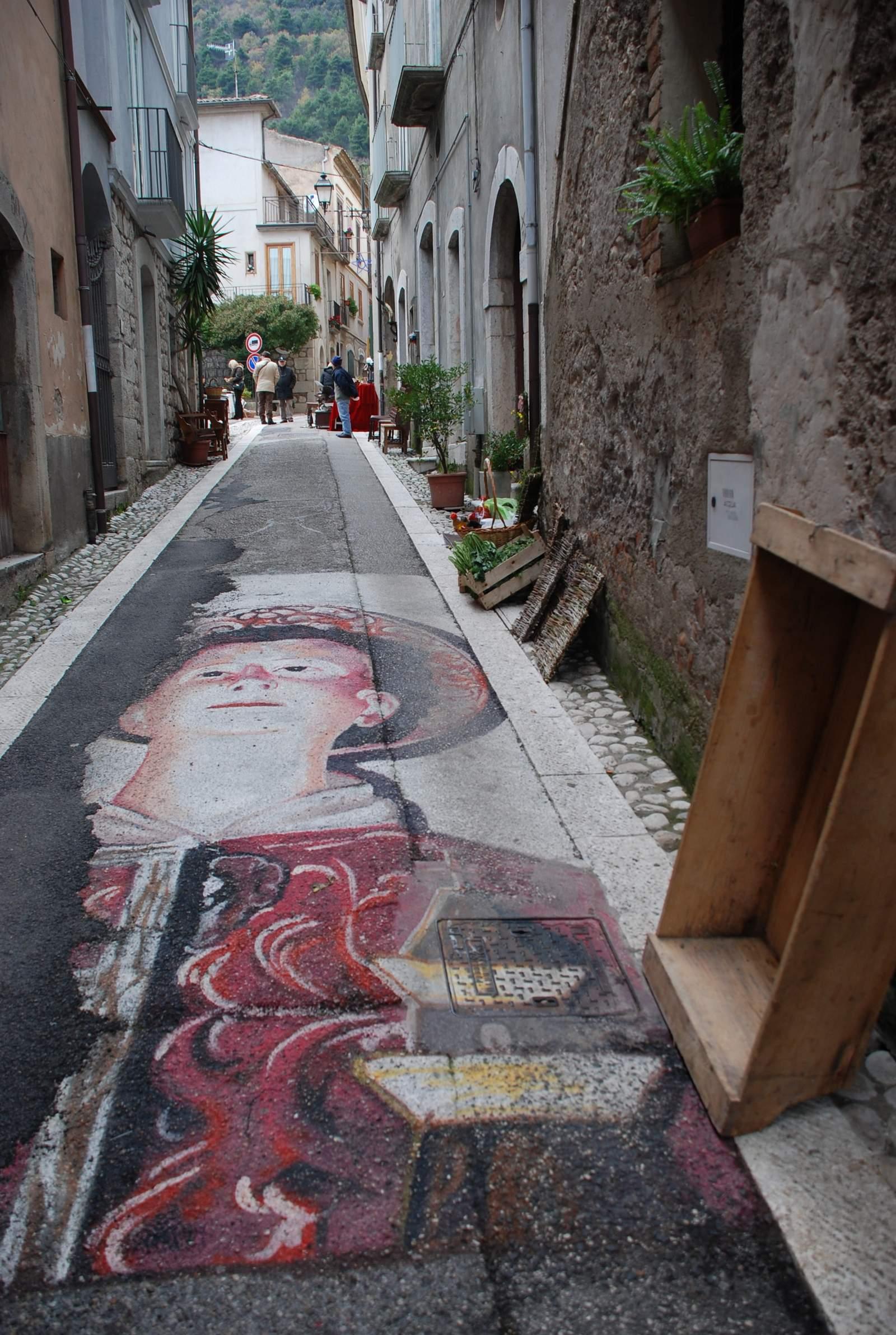 San lorenzello guida turistica del matese portale del for San lorenzello