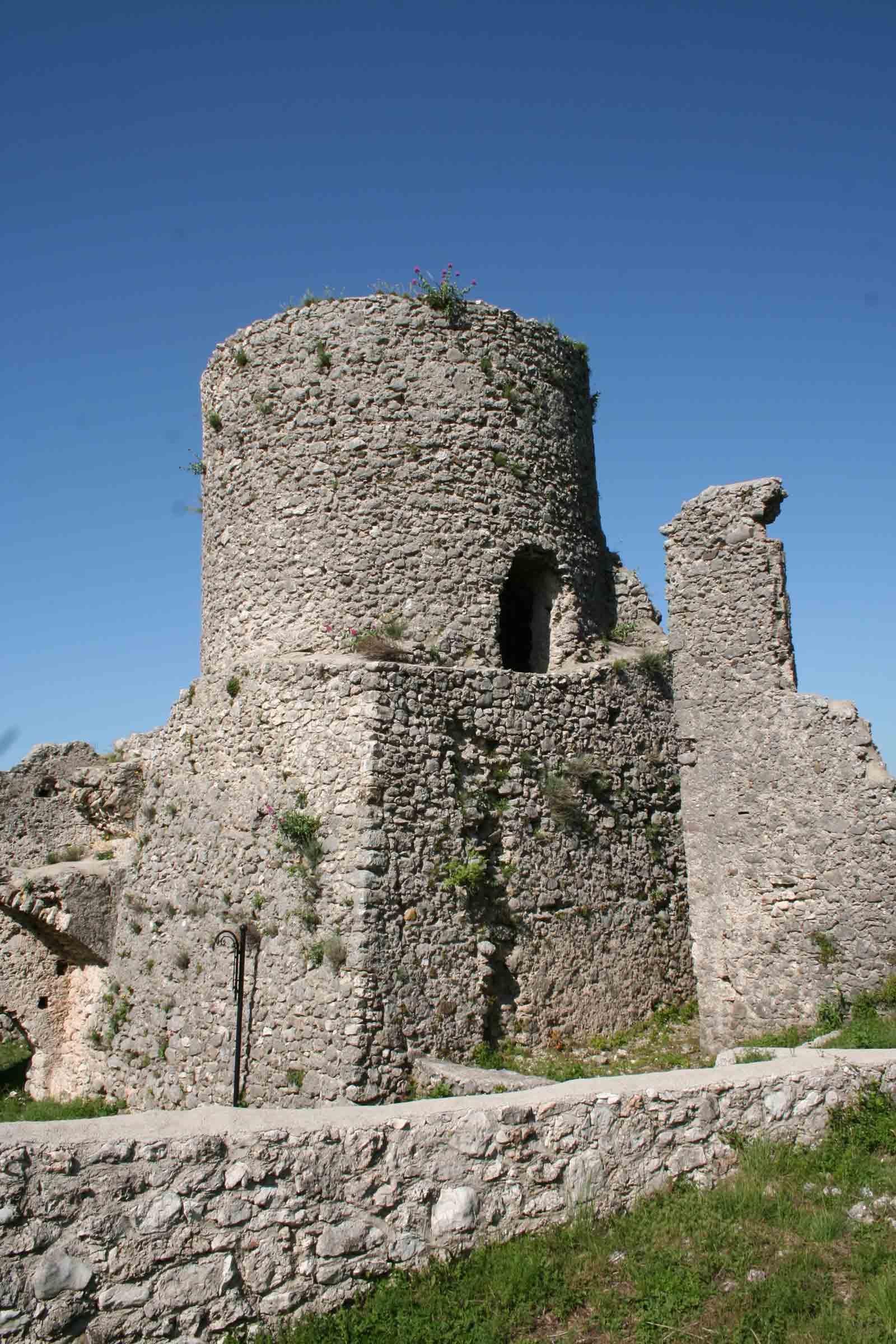 castello di gioia sannitica2