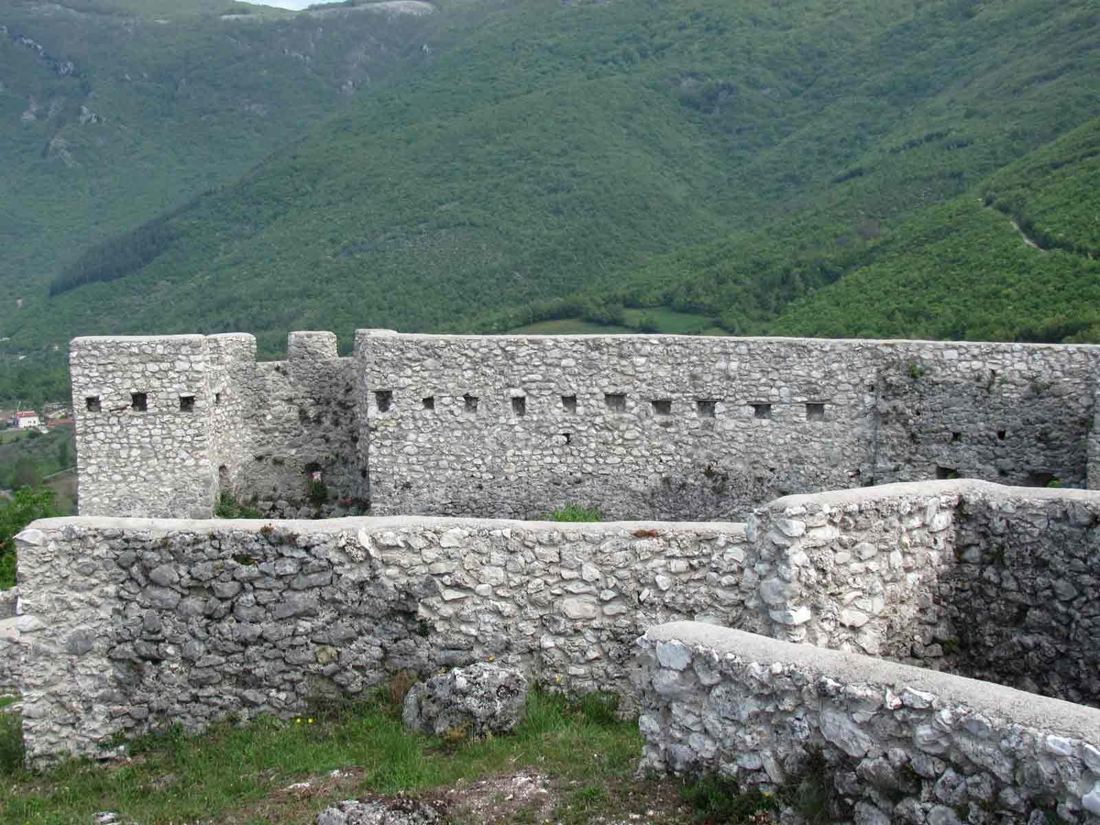 castello di gioia sannitica8