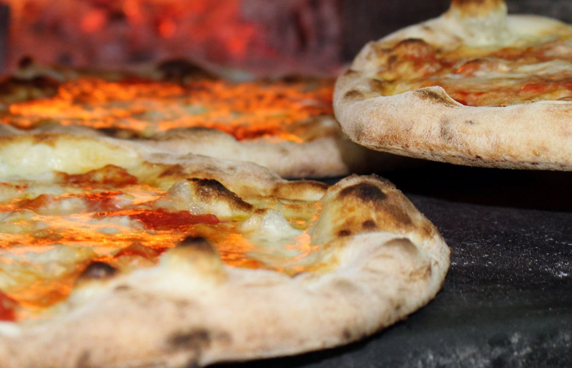 Via Ponte Pizzeria Staten Island Nyvibrros Ny Staten Island